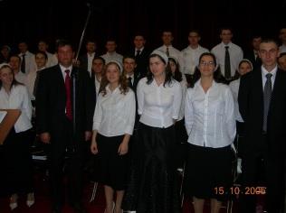 Cor Perugia - conferinta de la Roma (12)