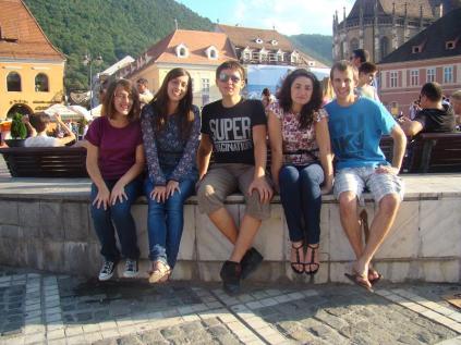 Brasov - in centru.. (17)