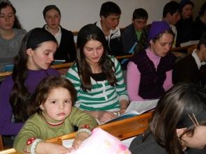 Partesti - coro copii - repetitii.. (16)
