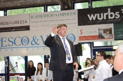 Oderzo - Conferinta Nationala Italia 2012 (7)